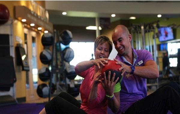 Training & Fitness